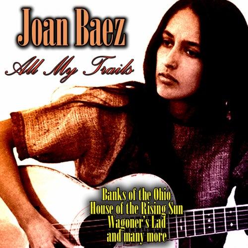 All My Trials von Joan Baez