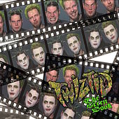 The Green Book by Twiztid