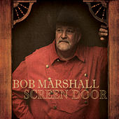 Screen Door by Bob Marshall