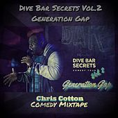 Dive Bar Secrets, Vol. 2: Generation Gap by Various Artists