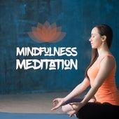 Mindfulness Meditation by Lullabies for Deep Meditation