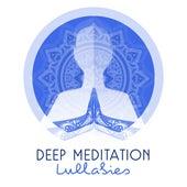 Deep Meditation Lullabies by The Buddha Lounge Ensemble