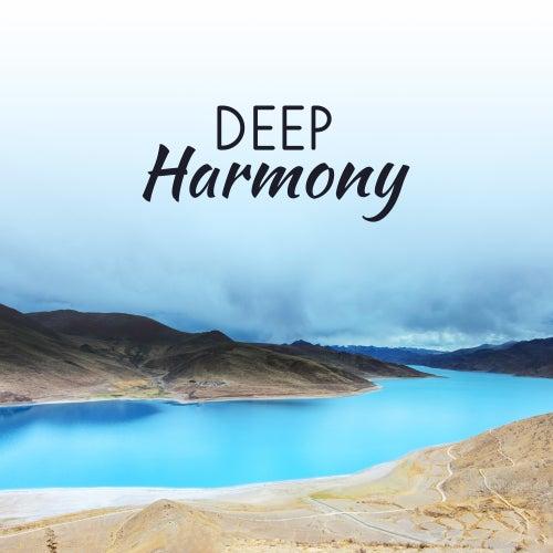 Deep Harmony de Reiki