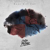 Real Hip Hop by Peter Metivier