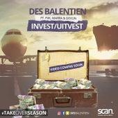 Invest Uitvest by Des Balentien
