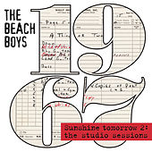 1967 - Sunshine Tomorrow 2 - The Studio Sessions von The Beach Boys