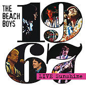 1967 - Live Sunshine von The Beach Boys