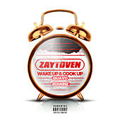 Wake Up & Cook Up de Zaytoven