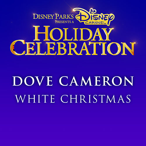 White Christmas de Dove Cameron