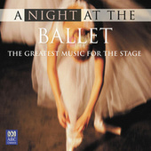 A Night At The Ballet: The Greatest Music For The Stage by Various Artists
