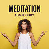 Meditation New Age Therapy by New Age