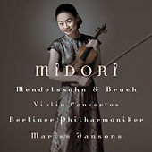 Play & Download Violin Concertos by Midori | Napster