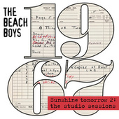 1967 - Sunshine Tomorrow 2 - The Studio Sessions by The Beach Boys