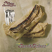 Burrito Deluxe by The Flying Burrito Brothers