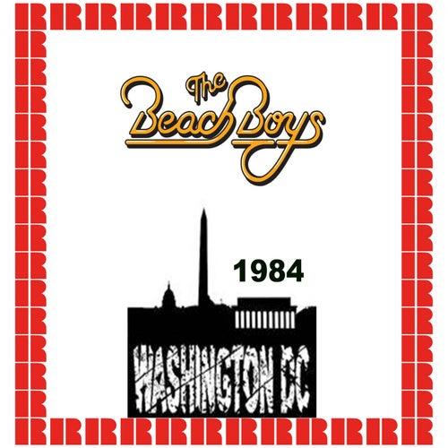 Washington Monument, July 4th, 1984 by The Beach Boys