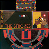 Room On Fire von The Strokes