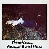 Ancient Burial Mound by Moonflower