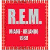 Miami, Orlando, 1989 von R.E.M.