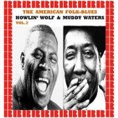The American Folk-Blues, Vol.2 by Howlin' Wolf