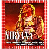 Hollywood Rock Festival, Rio De Janeiro, Brazil, January 23rd, 1993 di Nirvana