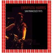 The Boarding House, San Francisco, November 28th, 1975 by Emmylou Harris
