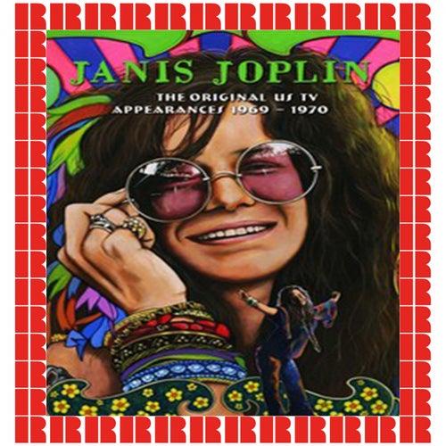 The Original US TV Show Appearances 1969, 1970 de Janis Joplin
