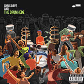 Destiny N Stereo by Chris Dave And The Drumhedz