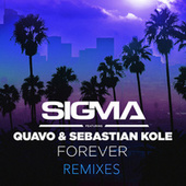 Forever (Remixes) by Sigma