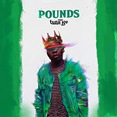 Pounds by Tunji Ige