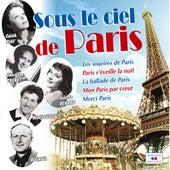 Sous le ciel de Paris von Various Artists
