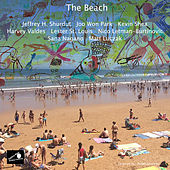 The Beach by Jeffrey Hayden Shurdut
