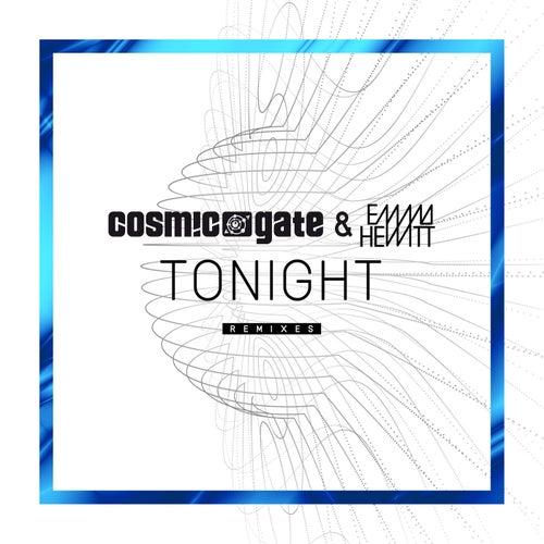 Tonight by Cosmic Gate