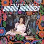 Los Exitos de Amalia Mendoza by Amalia Mendoza