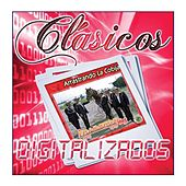 Play & Download Arrastrando La Cobija by Los Traileros Del Norte | Napster