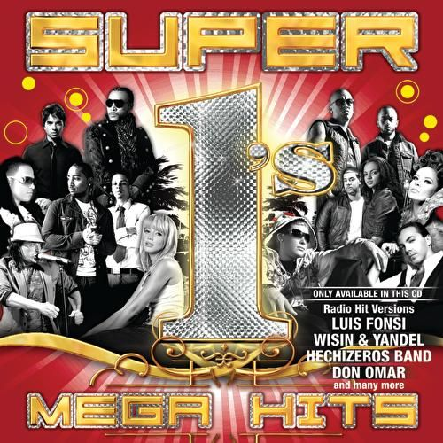 Super 1's Mega Hits by Various Artists