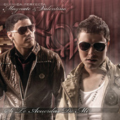 Play & Download Si Te Acuerdas De Mi by Magnate & Valentino | Napster