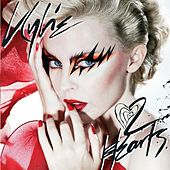 2 Hearts by Kylie Minogue