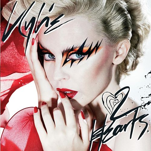 Play & Download 2 Hearts by Kylie Minogue | Napster