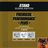 Play & Download Stand (Premiere Performance Plus Track) by Susan Ashton | Napster