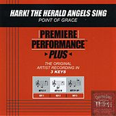 Hark! The Herald Angels Sing (Premiere Performance Plus Track) by Point of Grace
