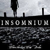 Play & Download The Last Wave That Broke by Insomnium | Napster