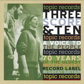 Three Score & Ten - A Journey Back In Time by Various Artists