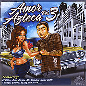 Amor Azteca 3 by Various Artists
