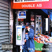 New York Minute... by Double A.B.