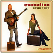 Play & Download Evocative by David Grier | Napster