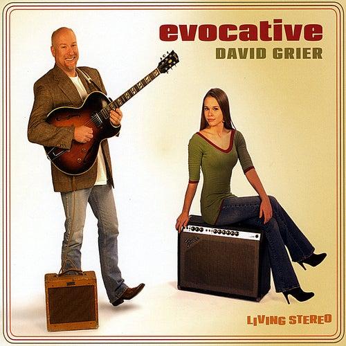 Evocative by David Grier
