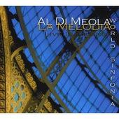 La Melodia Live in Milano by Al Di Meola World Sinfonia