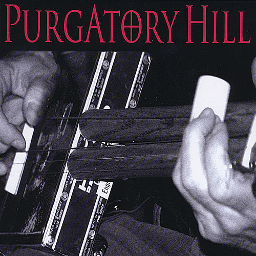 Purgatory Hill by Pat MacDonald