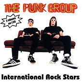 Play & Download International Rock Stars/Tour De Force by The Punk Group | Napster