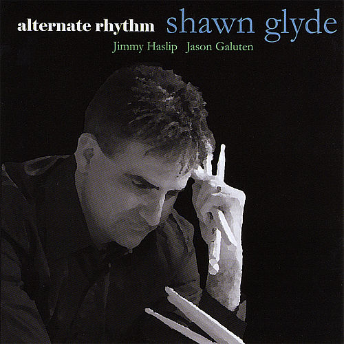 Play & Download Alternate Rhythm by Shawn Glyde | Napster